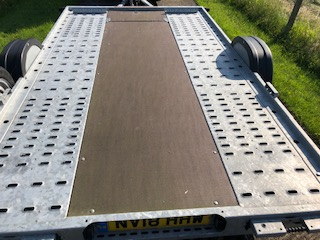 Brian James A2 Car Trailer 3
