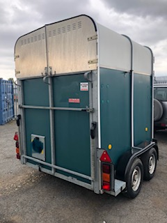 Ifor Williams HB505 2