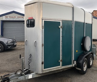 Ifor Williams HB505 4